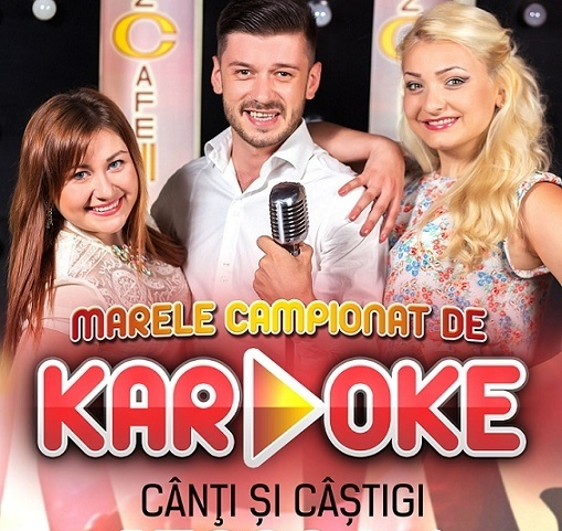 MuzCafe te face vedetă peste noapte! Participă la cel mai spectaculos concurs de karaoke