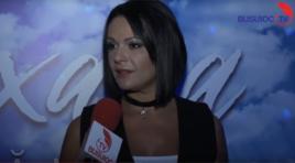"""Roxana a lansat într-un eveniment fastuos videoclipul piesei """"Liberă-n zbor"""""""