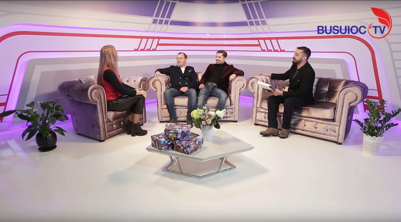 """Natalia Gordienko: """"Viața personală trebuie închisă din toate părțile cu mai multe cheițe"""""""