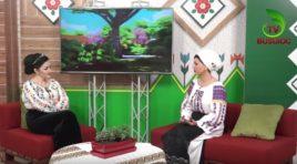 Cânta-mi Lautare cu Lenuța Gheorghiță. Invitați Alexandru Lozanciuc și Doina Arsene