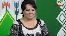 Cânta-mi Lăutare cu Lenuța Gheorghiță. Invitați Diamanta Paterău și Natalia Proca
