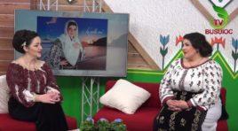 Cânta-mi Lautare cu Lenuța Gheorghiță. Invitați Valentin Butucel și Anișoara Dabija