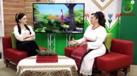 Cânta-mi Lăutare cu Lenuța Gheorghiță. Invitați Maria Țărnă si Angela Arseni