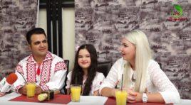 Din vacanța petrecută în Antalya, Igor Cuciuc s-a întors cu un microfon de aur!