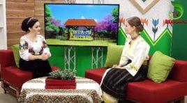 Cânta-mi Lăutare cu Lenuța Gheorghiță. Invitați Lucia Bejenari și Ady