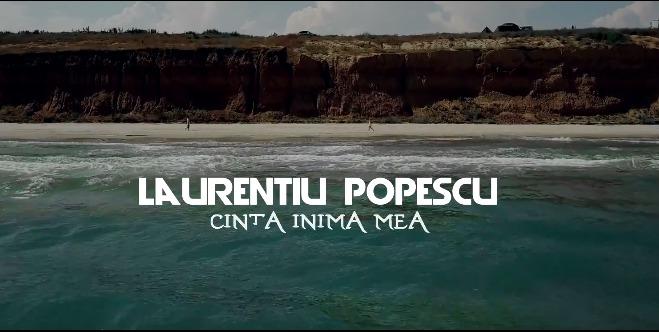 """""""Cântă inima mea"""" – noul videoclip semnat de Laurențiu Popescu!"""
