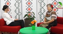 """Natalia Ghilețchi Petică: """"Visez la un concert acasă, cu participarea talentelor din diasporă"""""""