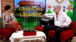 Cântă-mi lăutare cu Lenuța Gheorghiță. Invitați Mihai Sorocan și Vitalie Dorin
