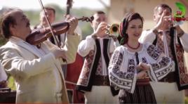"""Nicoleta Sava Hanganu:""""Orchestra Lăutarii este ca o familie și maiestrul Botgros asemeni unui tată"""""""