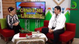 Cântă-mi lăutare cu Lenuța Gheorghiță | Invitați Ion Buldumea și Adam Stîngă