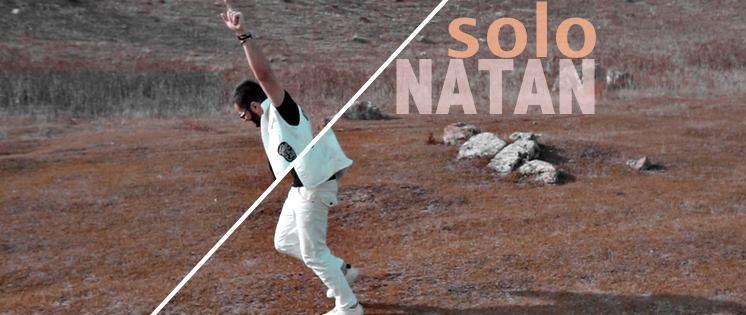 VIDEO // Natan vorbește de singurătate în cel mai nou clip al său! Urmărește-l în premieră
