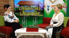 Cântă-mi lăutare cu Lenuța Gheorghiță. Invitați: Larisa Ungureanu și Maria Iliuț
