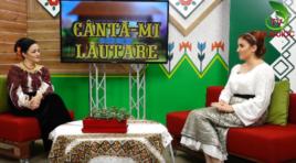 Cântă-mi lăutare cu Lenuța Gheorghiță. Invitați: Viorica Lupu și Alina Munteanu