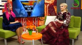 Vedete fără secrete cu Doinița Gherman | Invitați: Gloria Gorceag, A. Cibotaru și Adriana Ochișanu