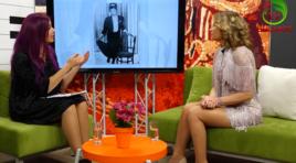 Vedete fără secrete cu Doinița Gherman | Invitați: Mark Stam, Lavinia Rusu și Liliana Prado