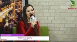 Pentru Romina Spînu muzica este o iubire, nu o meserie | Beaumonde