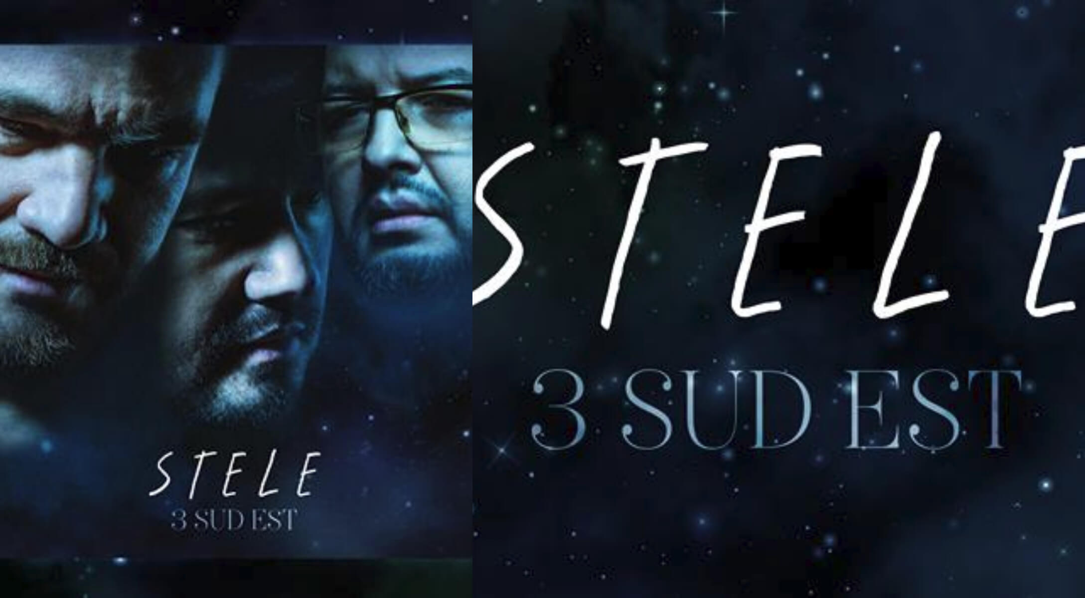 "NOU: Trupa 3 Sud Est a lansat videoclipul ,,Stele"" – VIDEO"