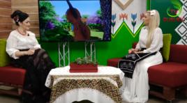 Cântă-mi lăutare cu Lenuța Gheorghiță. Invitați: Geta Burlacu și Ludmila Terzi