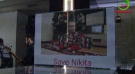 Acțiune caritabilă pentru Nikita Pavlovschii, băiețelul care are nevoie de o inimă sănătoasă
