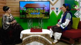 Cântă-mi lăutare cu Lenuța Gheorghiță. Invitați: Felicia Nevodaru și Alina Gurari