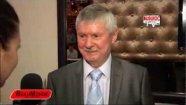 Gheorghe Stefanet la 70 de ani