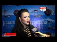 Roxana, lansare de album