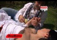 Formatia Trandafir videoclip nou, la Busuioc TV