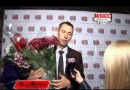 Parada noutatilor muzicale 2012 Busuioc TV