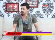 Pasha Parfeni nu se teme de concurenta!!! BeauMonde 2012
