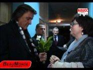 Olga Ciolacu -Eleganta Olga Ciolacu la 60 de ani!partea2 BeauMonde.mpg