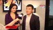 Costi Burlacu si Corina Tepes, lansarea videoclipului Polovinka