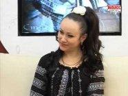 Natalita Olaru, emisiunea Cinta-mi lautar, partea 1, BusuiocTV, 2014