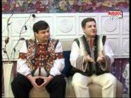 Anatol Latisev si Ghenadie Negru la Cinta mi Lautare cu Lenuta Gheorghitapartea3,2011,www busuioctv md