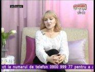 Adriana Ochisanu -Emisiunea Cinta-mi Lautare 2011(partea1).mpg