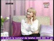 Adriana Ochisanu la emisiunea Cinta-mi Lautare.2011(partea4).mpg