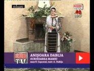 Anisoara Dabija, Partea 4