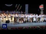 """Concert de zile mari """"Noi sintem de la Falesti""""!"""