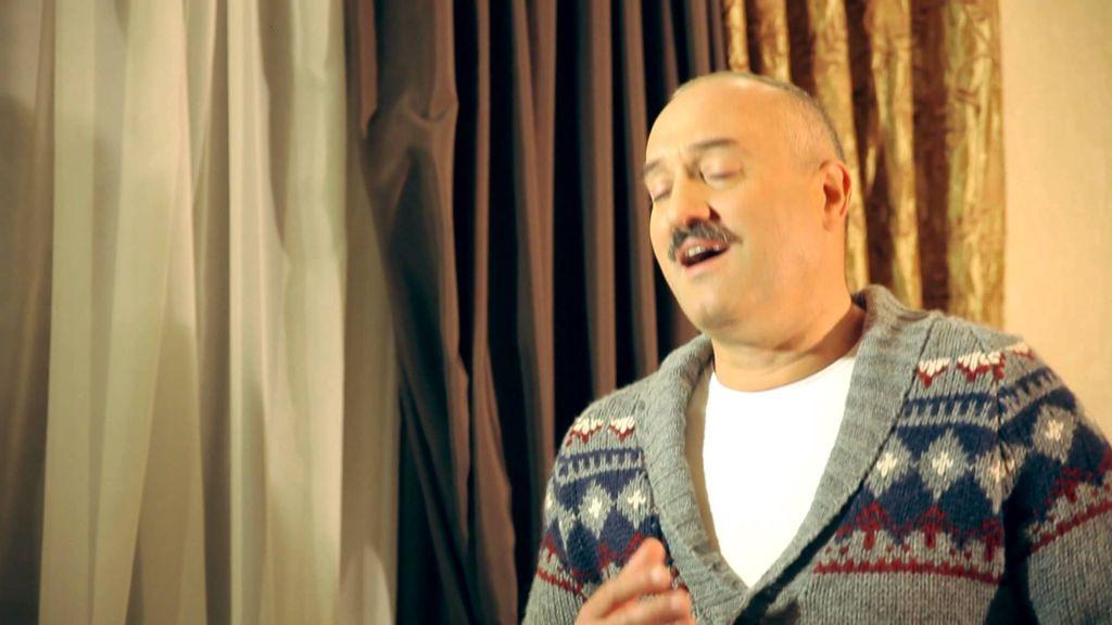 Gheorghe Țopa şi noul său videoclip la piesa Dacă n-ar fi cîntecul