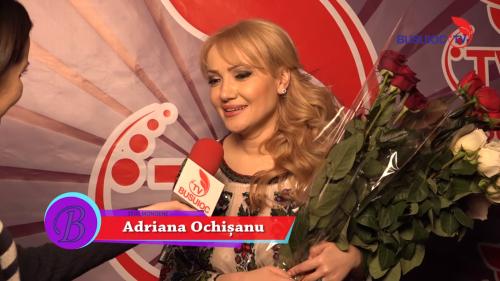 """Adriana Ochişanu – Concert solo """"Lume asta-s eu"""""""