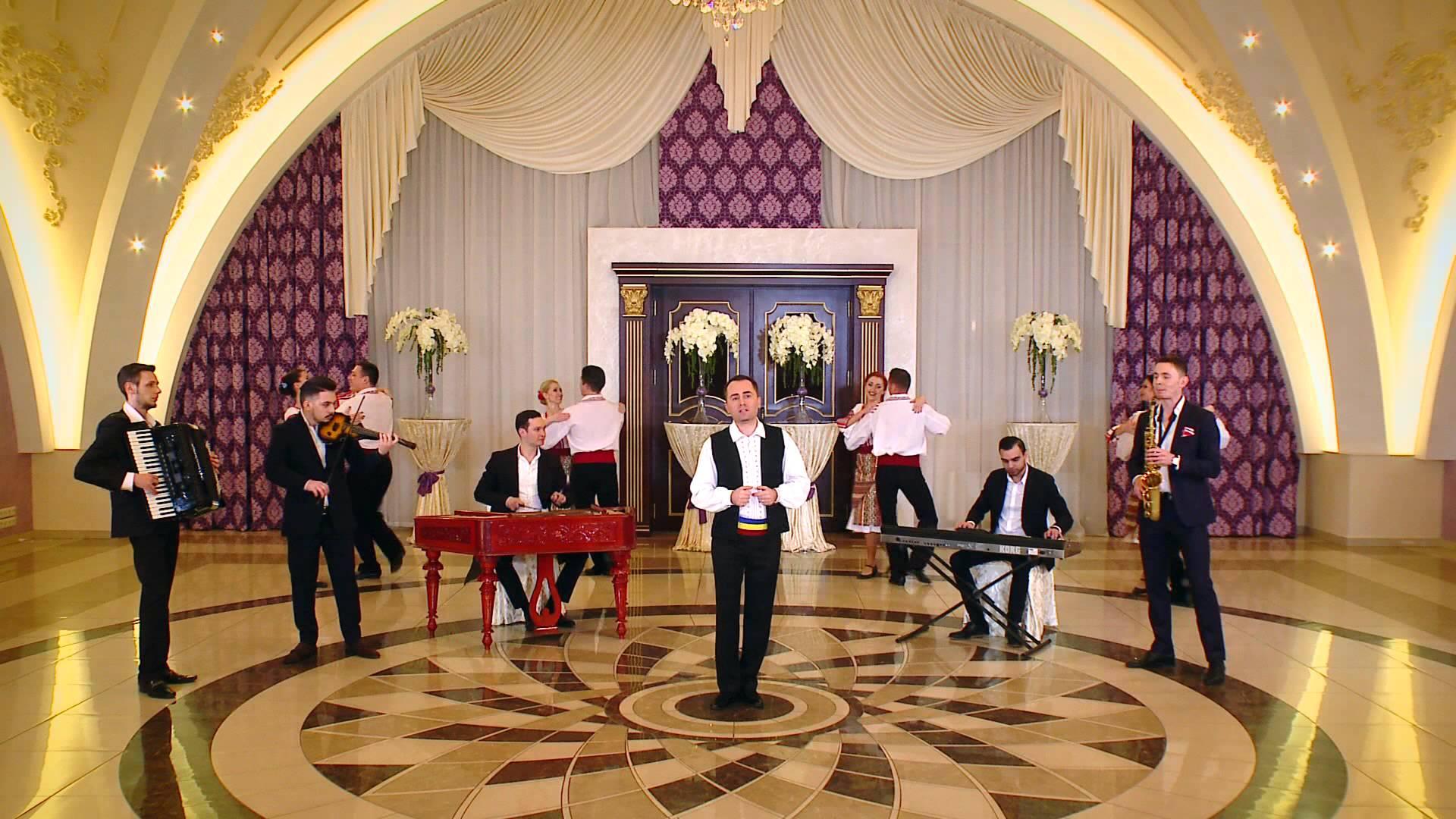 Taraf Lăutăresc şi Mihai Grosu lansează o nouă piesă