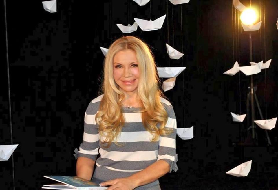 În exclusivitate, Ludmila Bălan răsfoiește albumul de familie!