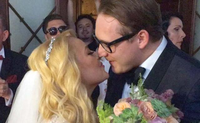 Nuntă mare în showbizul românesc