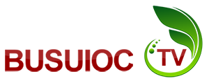 Busuioc TV