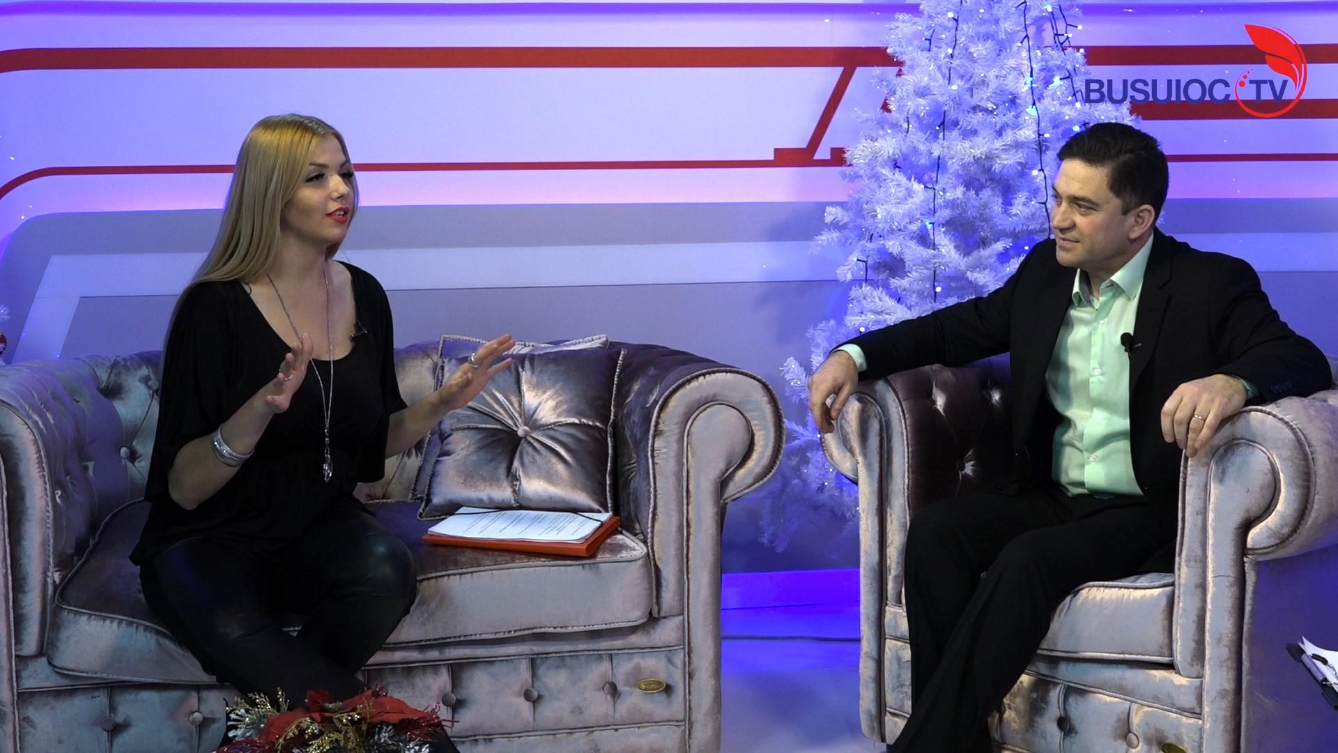 Vedete fără secrete cu Laureţiu Popescu