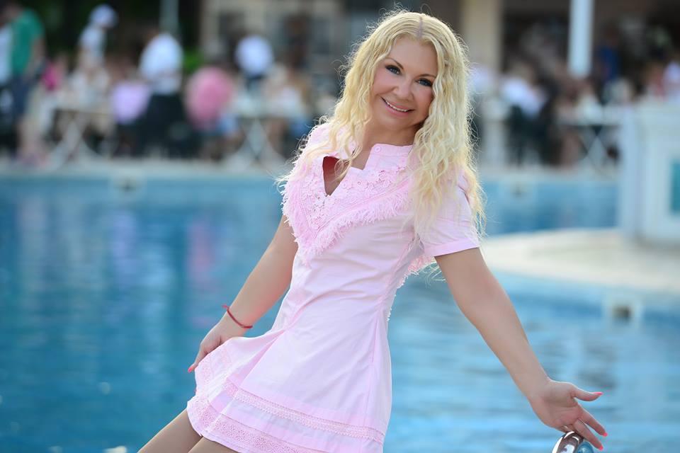 Ludmila Bălan a plecat în vacanță. Vezi ce destinație a ales pentru a se răsfăța!