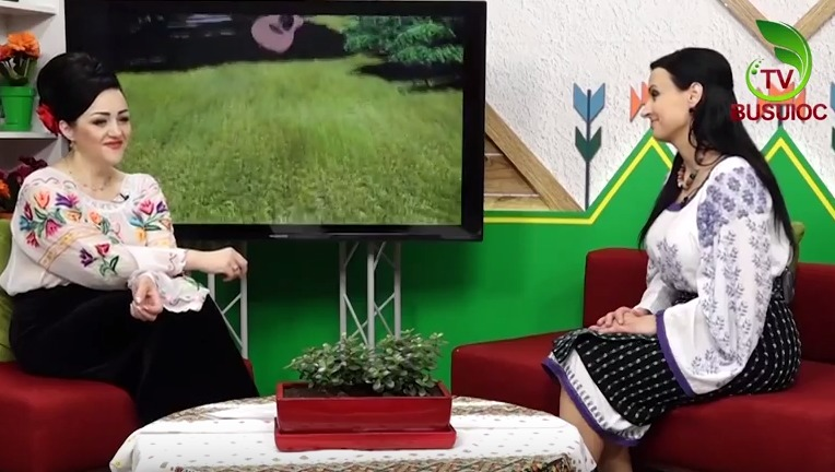 Cântă-mi lăutare cu Lenuța Gheorghiță. Invitați Lilia Roșca si Arsenie Botnaru