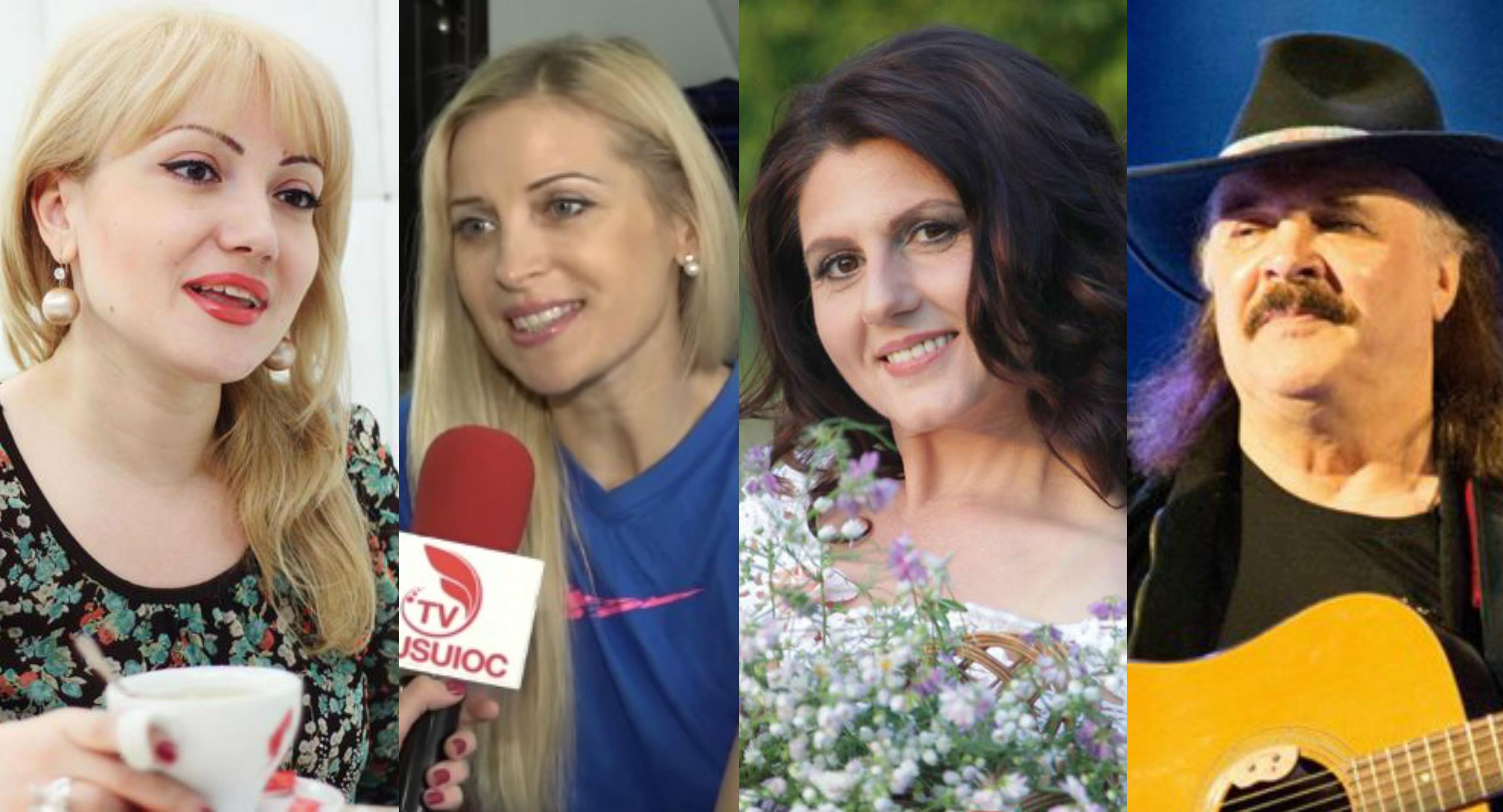 Adriana Ochișanu, Irina Bivol, Lenuța Burghilă și Iurie Sadovnic ne spun ce sacrificii au făcut de dragul carierei!