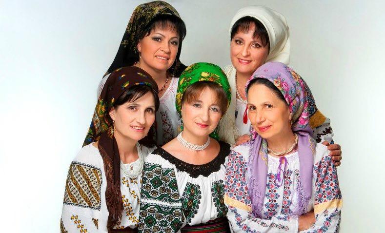 Muntenegru a prins culoare cu Surorile Osoianu!