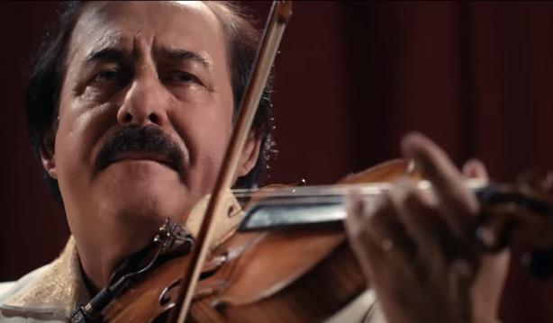 Nicolae Botgros ne prezintă istoria vieții sale în cel mai nou videoclip!