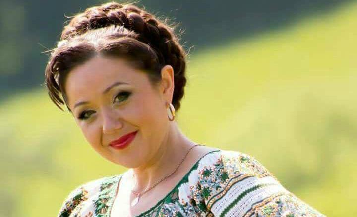 Marina Filipovici se apucă de lansat valsuri și tangouri!